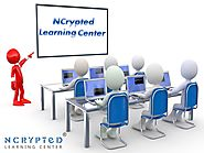 NCrypted Learning Center in Rajkot