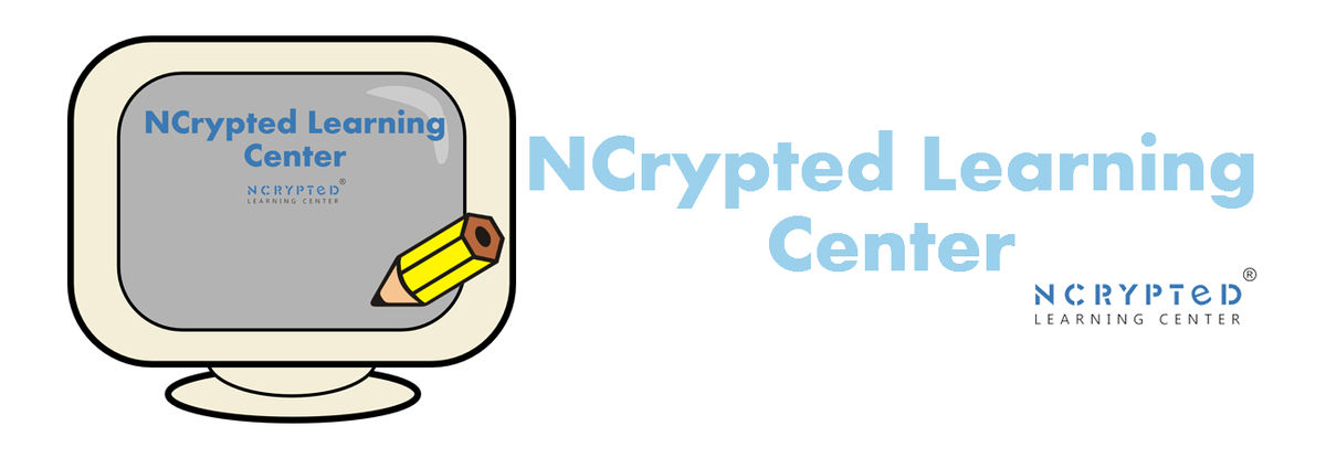 Headline for NCrypted Learning Center