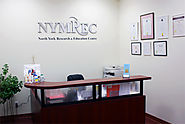 About Nail Treatment Medical Center | NYMREC