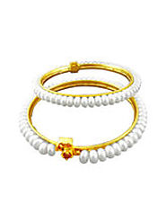 Shop Gold and Silver Bracelets & Bangles at Lowest Prices