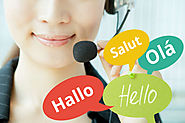 What all should multilingual call centers consider with apex relevance?