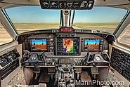 The Complete Package: Aircraft Virtual Tour with Best Presentation