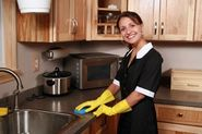 Choosing a Cleaning Service