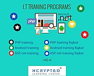 IT Training Programs - Thinglink