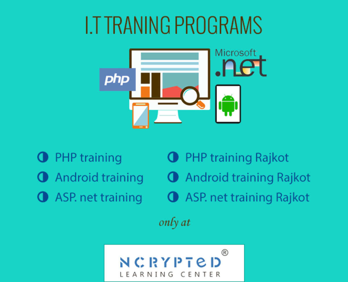 Headline for IT Training Programs