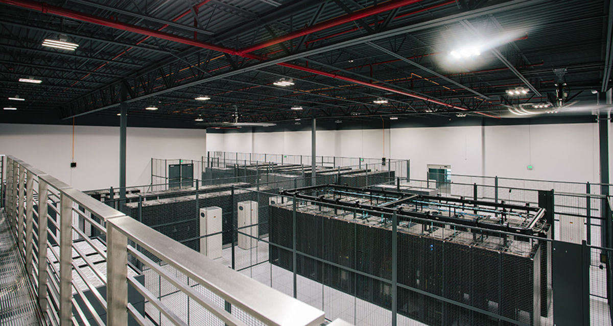 Headline for Top 10 Data Center Stories of the Month April