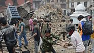 Why Nepal earthquake did not surprise scientists - CNN.com