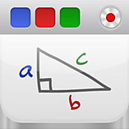 Educreations Interactive Whiteboard for iPad on the iTunes App Store