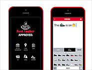 Foot Locker Catches Emoji Fever With 80 Individually Drawn 'Shoemojis'