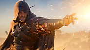 The Witcher 3: Wild Hunt - TV Spot - IGN Video