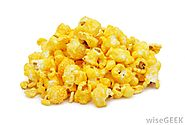 What is the Difference Between Kettle Corn and Popcorn?