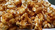 Best Reviews - Gourmet Caramel Popcorn Gift List 2016