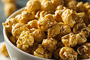 Where to Buy Gourmet Caramel Popcorn Online