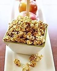 Top Reviews - Best Gourmet Caramel Popcorn for 2016