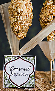 Best Tasting Gourmet Caramel Popcorn to Buy Online in 2016