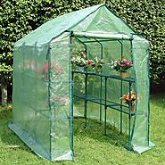 Benefits of Greenhouse Plastic