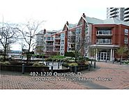 Quay Condo For Sale In Tiffany Shores, New Westminster - Adamlloyd.ca