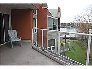 New property listed in Quay, New Westminster