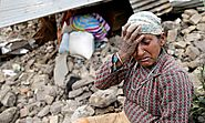 Nepal earthquake: what the thousands of victims share is that they are poor