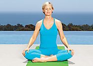 10 Yoga Poses To Relieve Menopause Symptoms