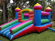 How To - Hiring Jumping Castles