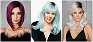Wigs For Women: The Lust For Hues Still Continues! – Wig Canada