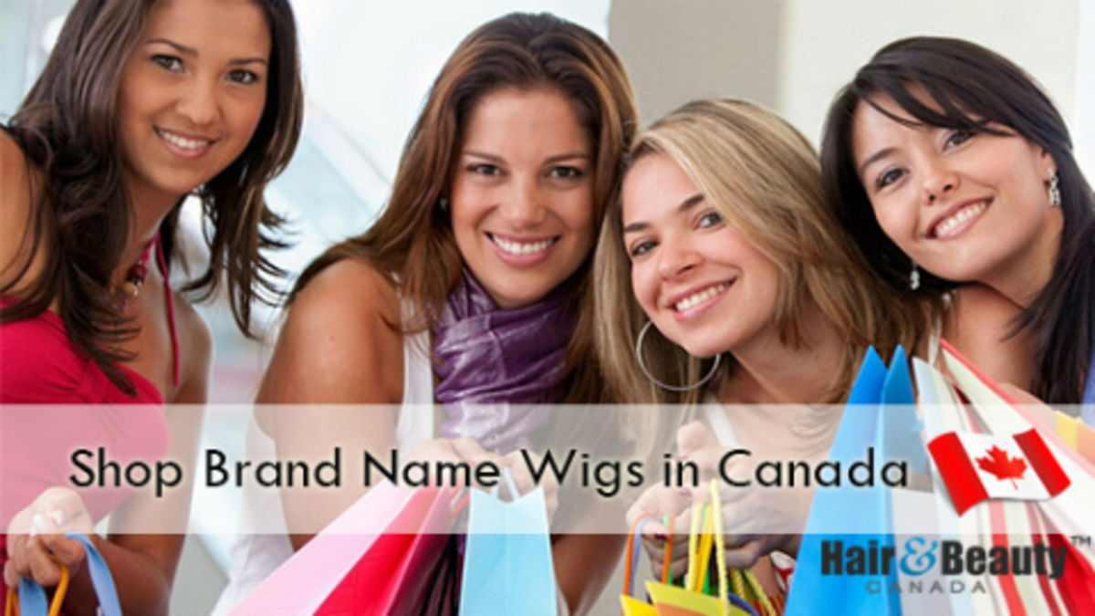Headline for Hair and Beauty Canada Store