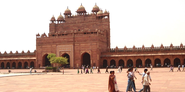 Top 20 Heritage Tourist Attractions in India