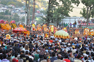 Famous Dussehra Celebrations in India