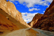 Some stunning images from Leh City, India