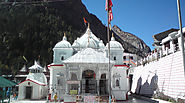 Attractions Around the Sacred Gangotri Shrine -