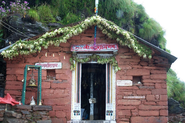 Rudranath Temple- Pay Respect to Lord Shiva in the form of Face