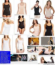 Best Slimming Tank Tops For Women Reviews