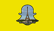 Geo-Targeted Photo Unlock Coming To Snapchat?