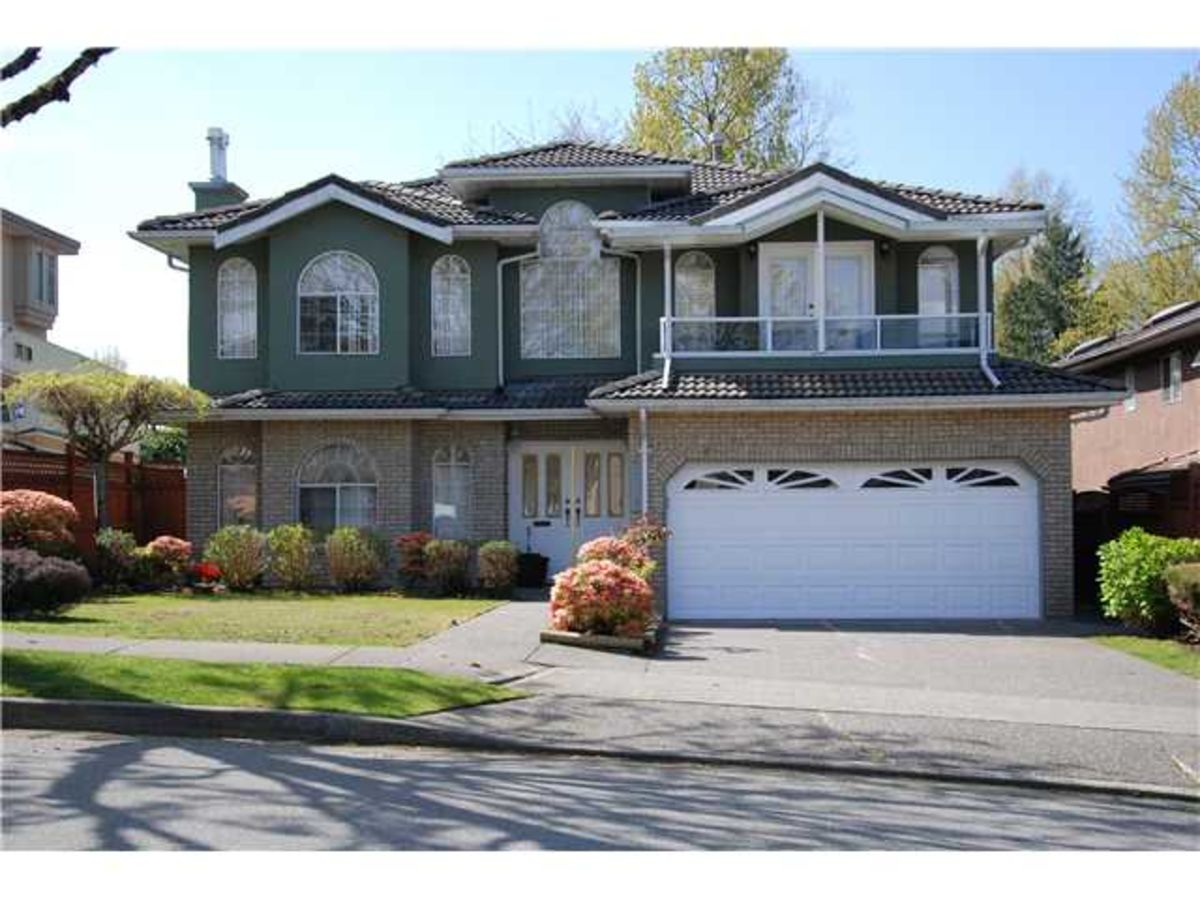 Headline for New property listed in the crest burnaby east