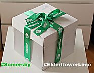 EmilyImagination: Nowy smak Somersby Elderflower Lime