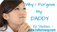 Why I Forgave My Daddy