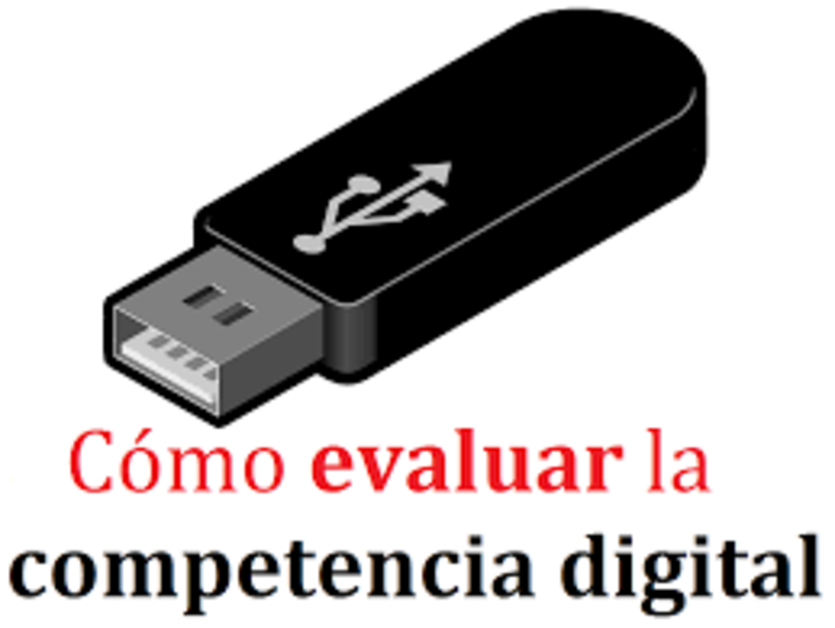 Headline for Lista de documentos, artículos o estudios sobre competencia digital