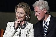 [4/28/15] Inside the Beltway: Clinton Foundation gives just 10 percent of funds in charitable grants