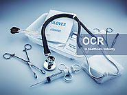 OCR technology in healthcare industry–Some facts