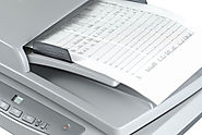 Significance of document scanning for law firms
