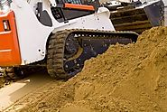 What Is the Difference Between a Skid Steer & a Bobcat? | eHow