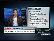 CNBC Fast Money HALFTIME REPORT