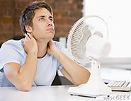What Are the Different Types of Electric Fans?