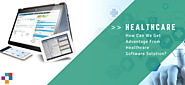 Trend in Healthcare Industry for Software Development Solutions