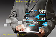 Aldiablos IT Service - Optimizing Your Business in World Level