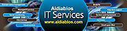 Newest Technology of Aldiablos IT Services