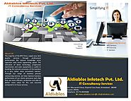 Provide best it consultancy services in aldiablos infotech pvt. ltd.
