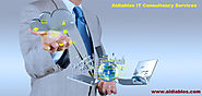 Expect Services from Aldiablos IT Consulting Company