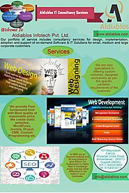 Aldiablos IT Consultancy Service - Boosting Your Business Worldwide